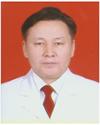 白山·军斯汗