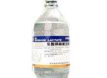 乳酸钠林格注射液