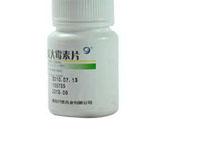 硫酸庆大霉素片