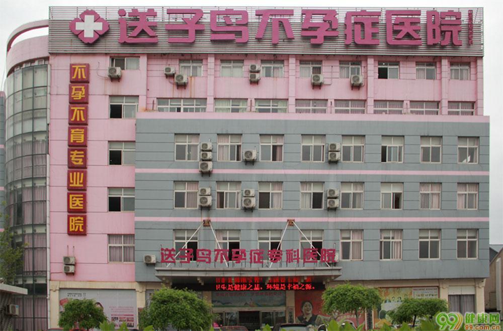 武汉送子鸟医院
