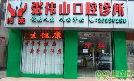 张伟山口腔诊所