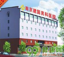 南京建国男科医院