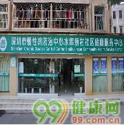 水库新村社区健康服务中心