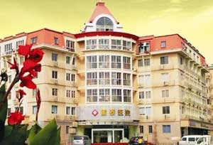 天津河北国泰医院