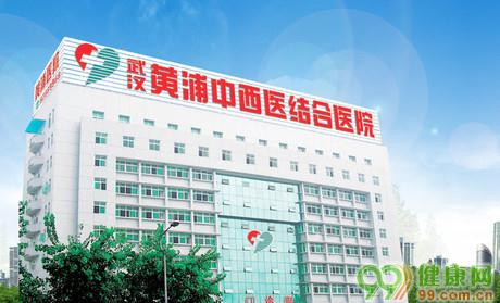 武汉黄浦中西医结合医院