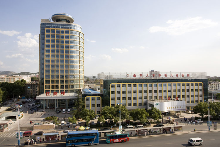 濟南市兒童醫院
