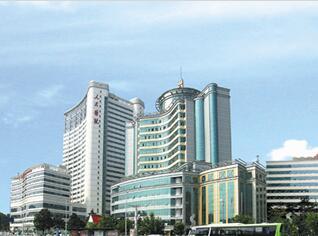 武漢大學人民醫院