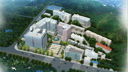 綿陽市第三人民醫院