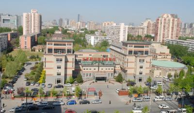 北京糖尿病医院