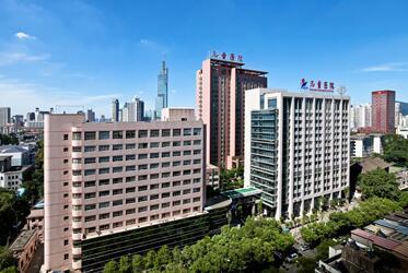 南京市兒童醫院