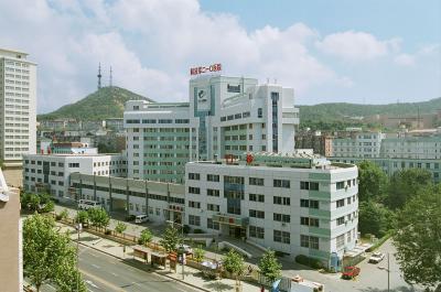 解放軍第210醫院