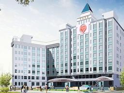 深圳观澜伟光联合医院