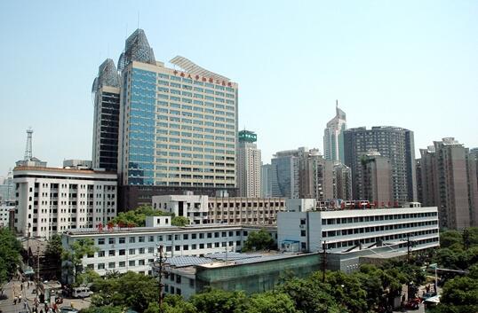 中南大學湘雅二醫院