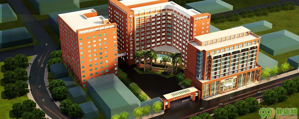 广州新市医院