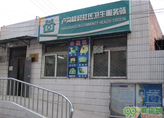 北京卢沟桥卢沟桥村社区卫生服务站