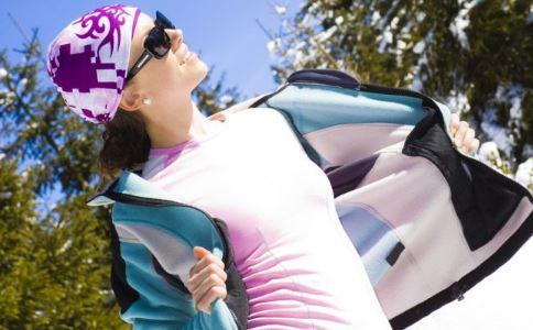 夏天 产妇 空调 降温 坐月子 防
