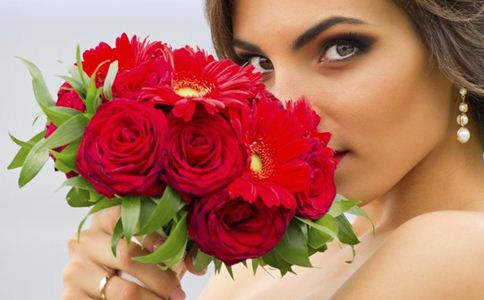 玫瑰花瓶做法图解