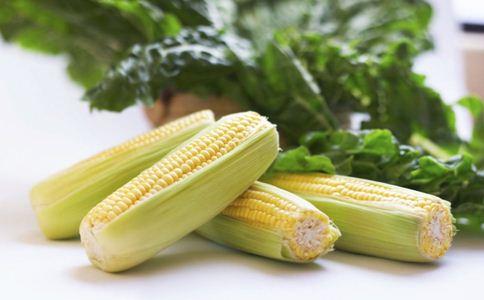 玉米 健康 饮食 营养 疾病 保健 玉米须