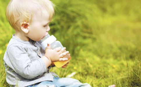 米汤 治疗 腹泻 小儿 疾病 发热