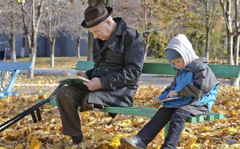 高龄 老人 老年人 健身 健康 运