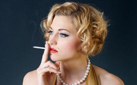 吸烟 减效 抗癌 癌症 疾病 健康