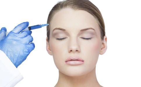 肉毒素 注射美容 专家解疑整形