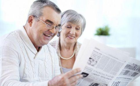 老人 预防 脑血栓 疾病 健康 干燥 睡眠
