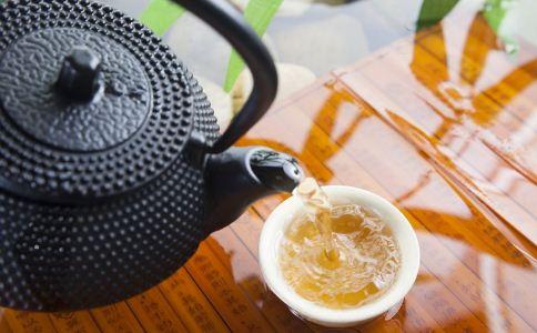 治疗用药 雀斑 茶叶 减肥 利尿