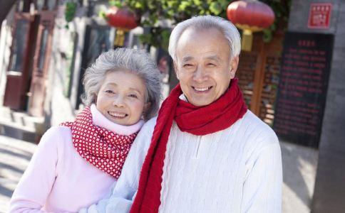 老年人 老人再婚 结婚 心理 调整 感情