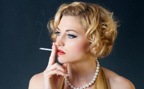 吸烟 早上吸烟 晨起不宜吸烟