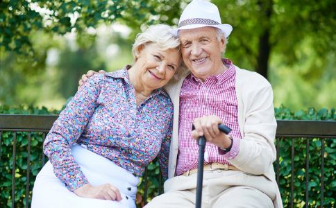 老年人 快乐 老人心态 身体衰老 自我调节 心理 记忆力
