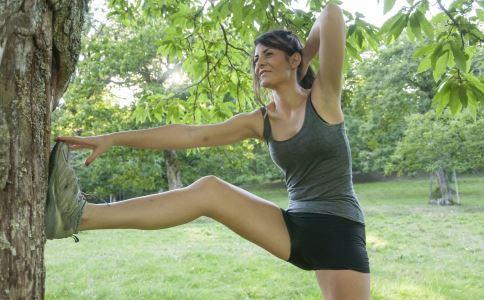为女人量身打造的健身计划