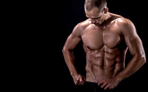 冠心病 肌肉男 心脏病 强壮 壮实