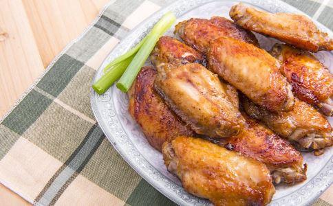 北京菜系干烧鸡翅家庭做法