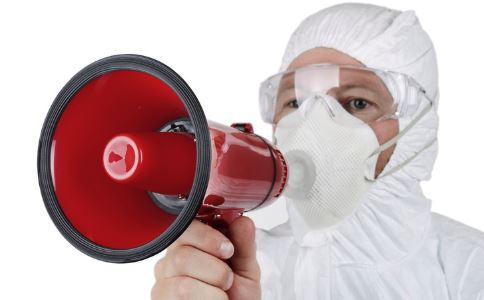 流感病毒猪甲型H1N1流感