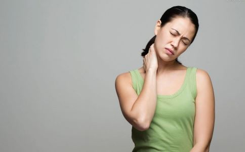 颈椎病 颈椎病锻炼 颈椎病康复训练 颈椎病注意事项