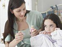 小孩发烧父母应正确用药