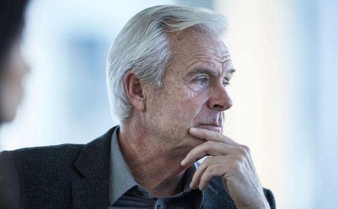 男性衰老 生理变化 更年期 鼓膜变厚