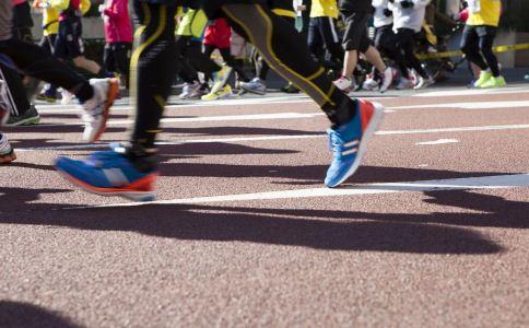 马拉松 长跑与健康 马拉松健康 健身长跑 厦门马拉松 马拉松