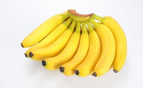 动物造型水果香蕉