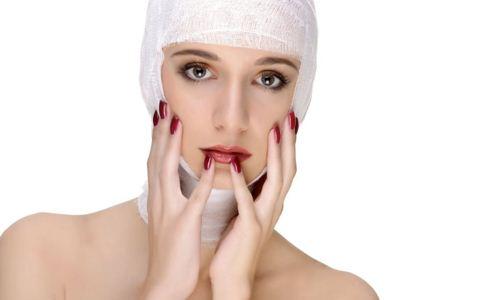 隆鼻副作用 玻尿酸隆鼻 玻尿酸副作用