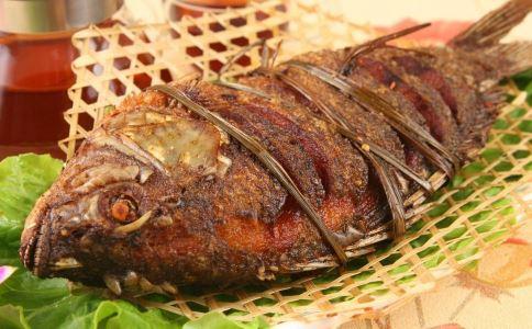 草鱼的四种常见煮法