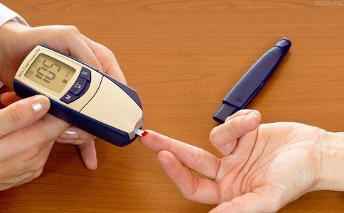 糖尿病 自测 血糖 血糖仪
