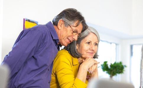 老年人春季饮食 素食老人 营养搭配 老人 老人健康