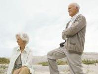 适合老年人的一套降压保健操