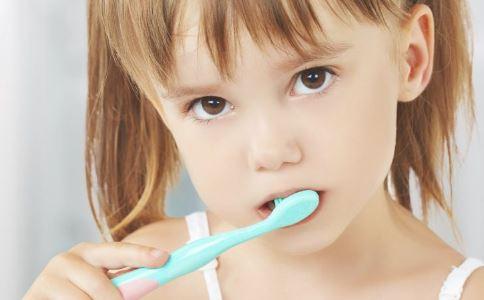 儿童牙齿健康发育指南