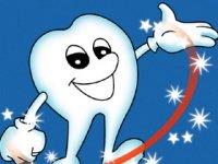 讲究口腔卫生 远离牙周病