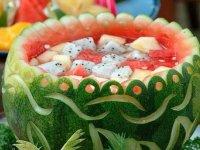 口腔溃疡吃什么水果好?