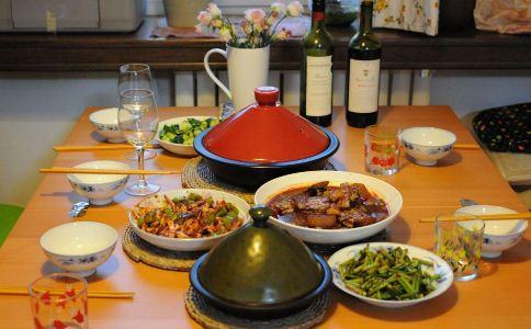 晚餐吃什么好 吃晚餐的禁忌 健康饮食