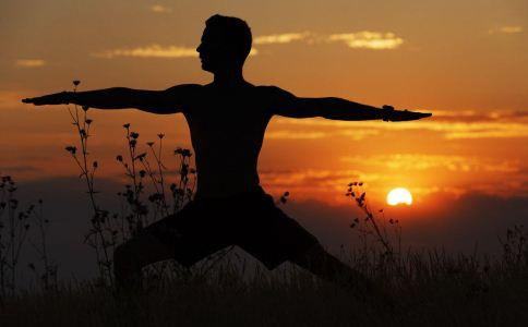 宅男健身 健身运动 家务健身 男人健身